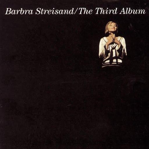 Barbra Streisand альбом The Third Album