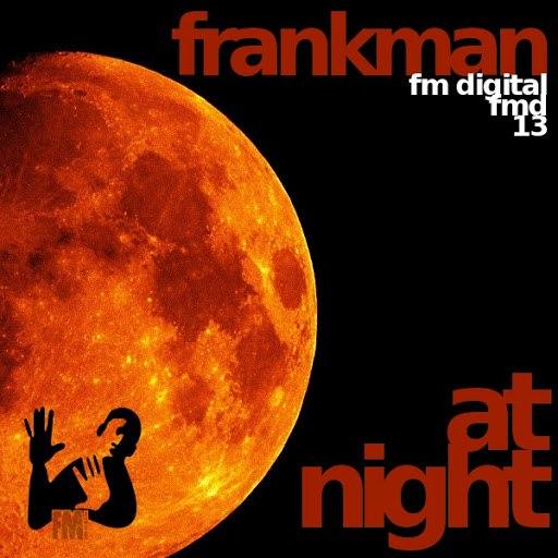 Frankman альбом At Night
