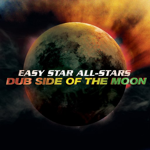 Easy Star All-Stars альбом DUB SIDE OF THE MOON (Special Anniversary Edition)