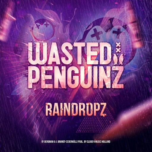 Wasted Penguinz альбом Raindropz