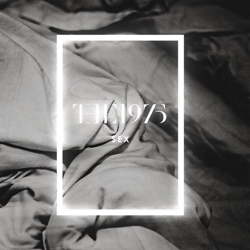 The 1975 альбом Sex EP