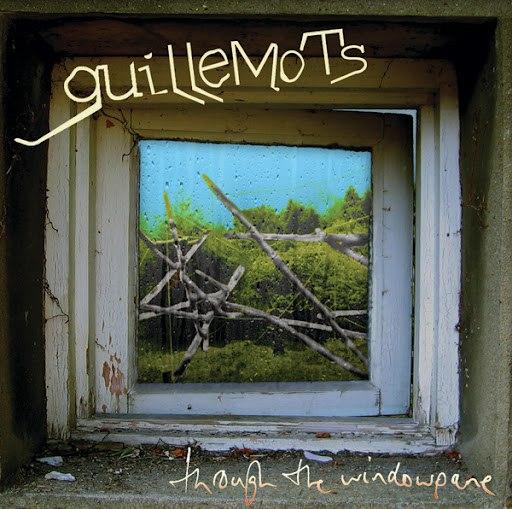 Guillemots альбом Through The Windowpane