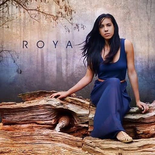 Roya альбом Roya