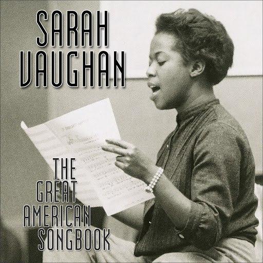 Sarah Vaughan альбом The Great American Songbook