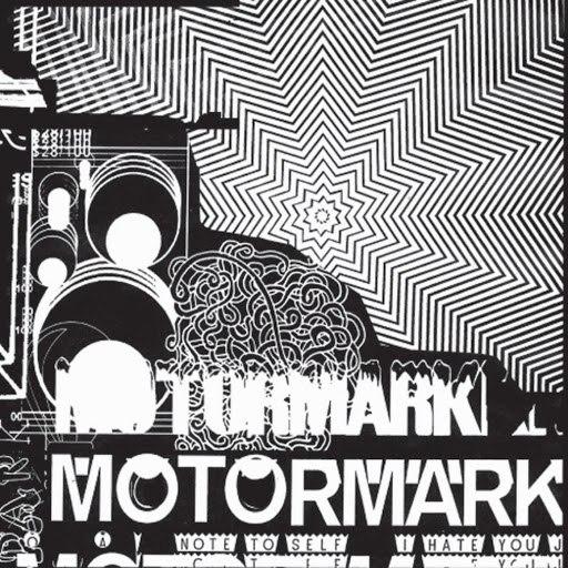 Motormark альбом Note to Self