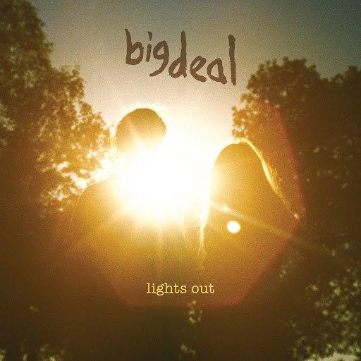 Big Deal альбом Lights Out
