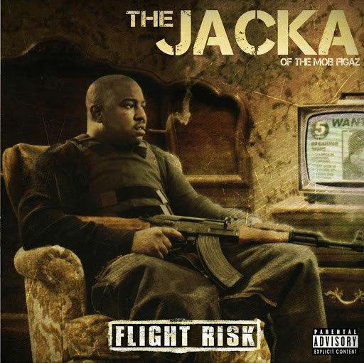 The Jacka альбом Flight Risk