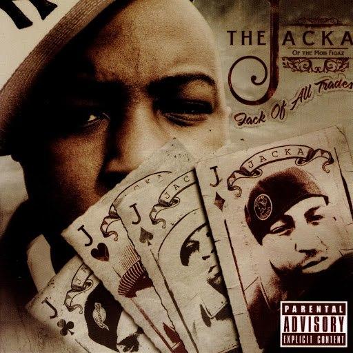 The Jacka альбом Jack Of All Trades (Parental Advisory)