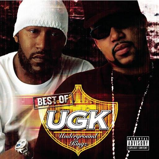UGK альбом Best Of UGK