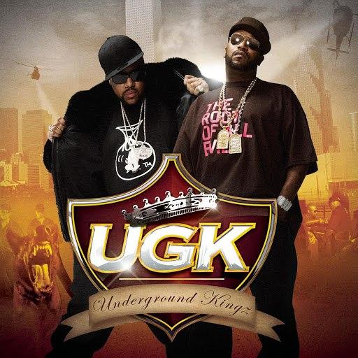 UGK альбом UGK (Underground Kingz)