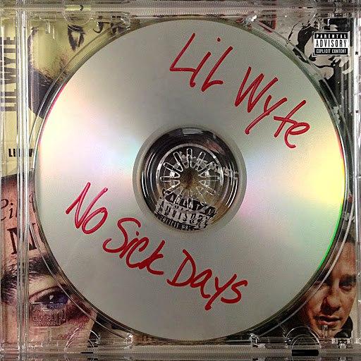 Lil Wyte альбом No Sick Days