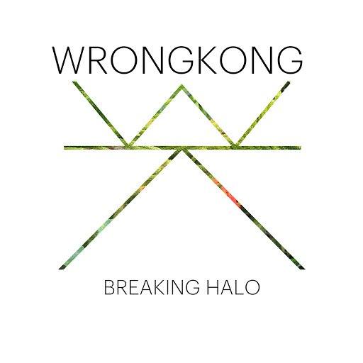 Wrongkong альбом Breaking Halo