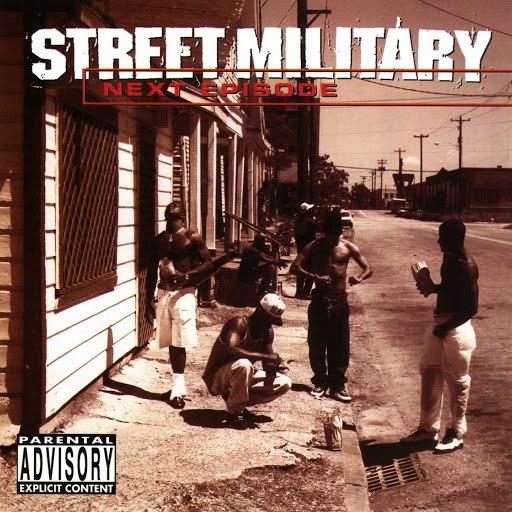 Street Military альбом Next Episode