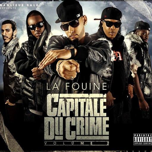 La Fouine альбом Capitale du crime, Vol. 2