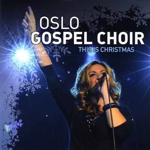 Oslo Gospel Choir альбом This is Christmas