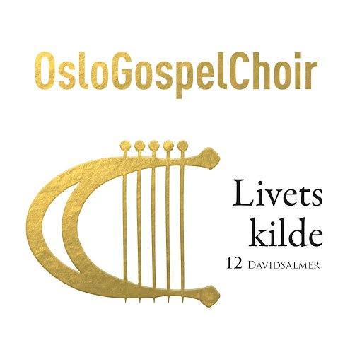 Oslo Gospel Choir альбом Livets Kilde