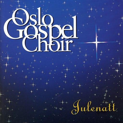 Oslo Gospel Choir альбом Julenatt