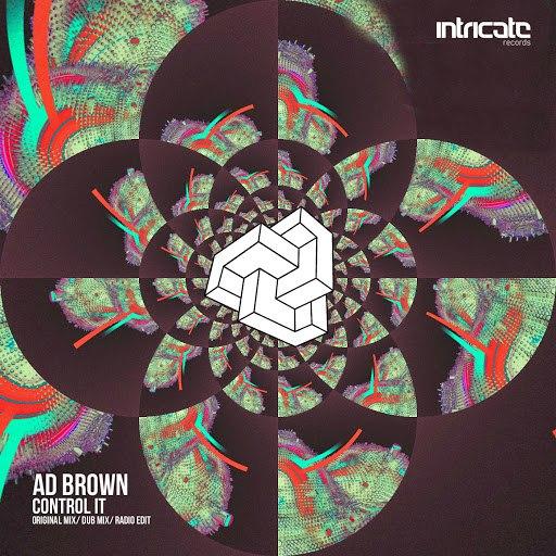 Ad Brown альбом Control It