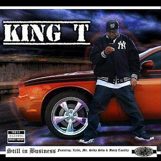 King Tee альбом Still in Business (Pus-Say) [feat. Xzibit, Mr. Silky Slim & Butch Cassidy]