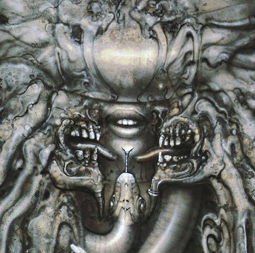DANZIG альбом Danzig III: How The Gods Kill