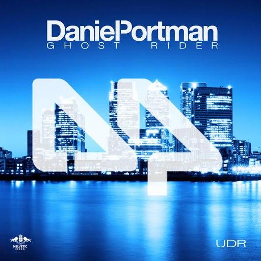 Daniel Portman альбом Ghost Rider