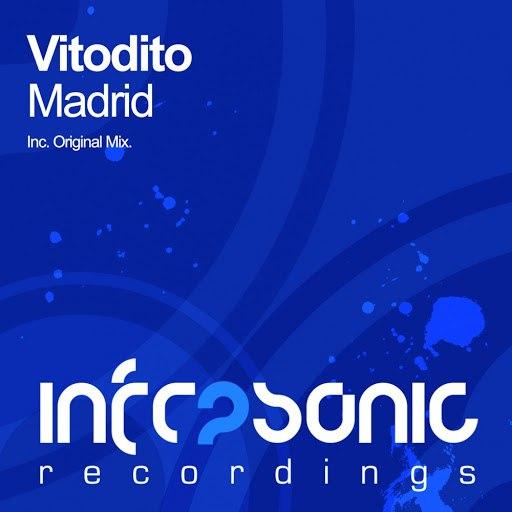 Vitodito альбом Madrid