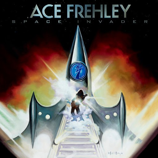 Ace Frehley альбом Space Invader