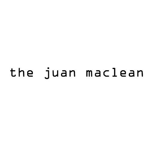 The Juan Maclean альбом Tito's Way [Booka Shade Remix]