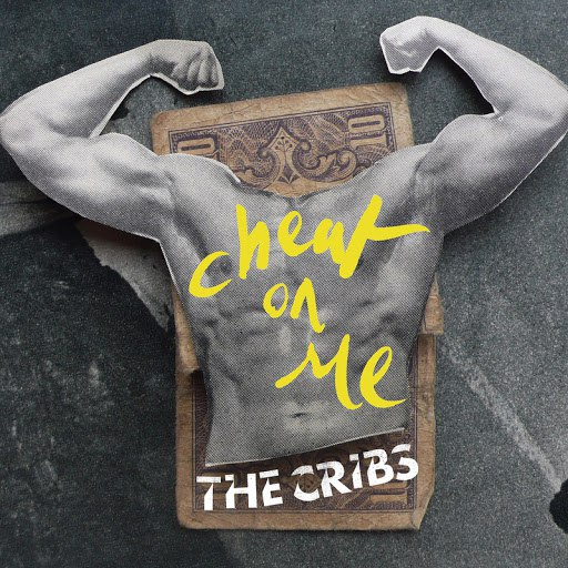 The Cribs альбом Cheat On Me (Live)