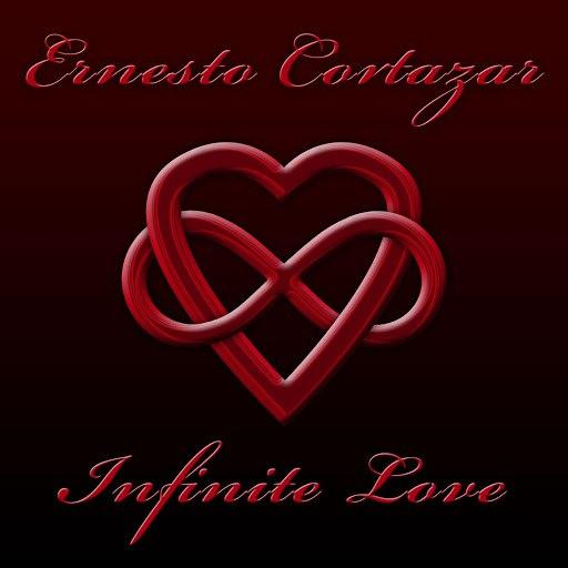 Ernesto Cortazar альбом Infinite Love