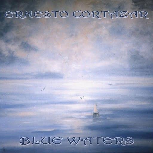 Ernesto Cortazar альбом Blue Waters