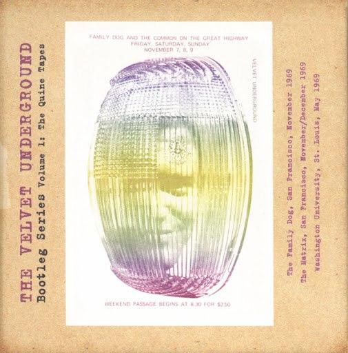 The Velvet Underground альбом Bootleg Series Volume 1: The Quine Tapes