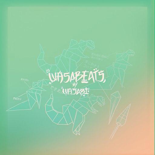 Wasabi альбом Wasabeats