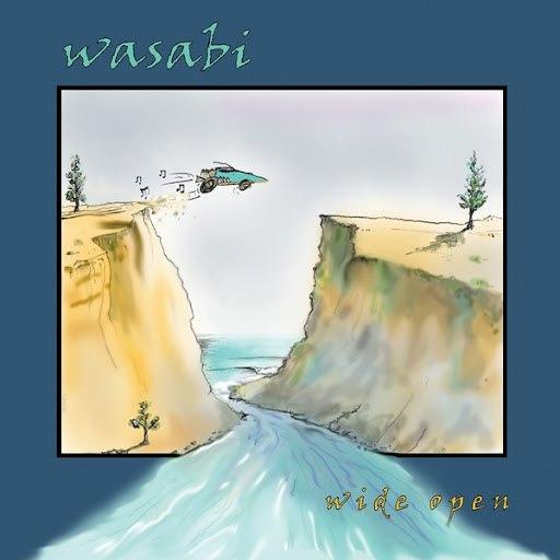 Wasabi альбом Wide Open