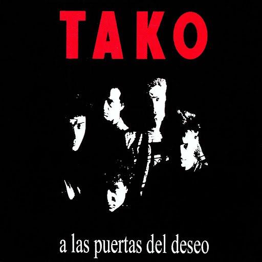 Tako альбом A las Puertas del Deseo