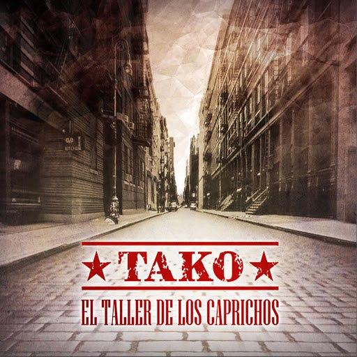 Tako альбом El Taller de Los Caprichos
