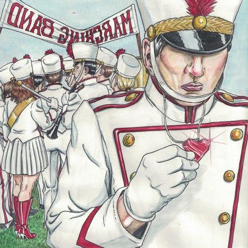 Marching Band альбом Heart Jewel