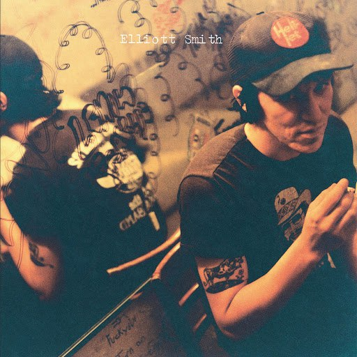 Elliott Smith альбом Either/Or