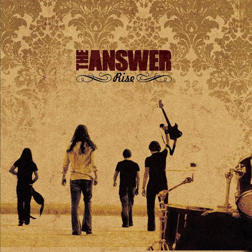The Answer альбом Rise