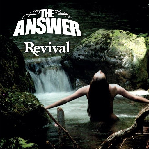 The Answer альбом Revival