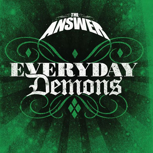 The Answer альбом Everyday Demons