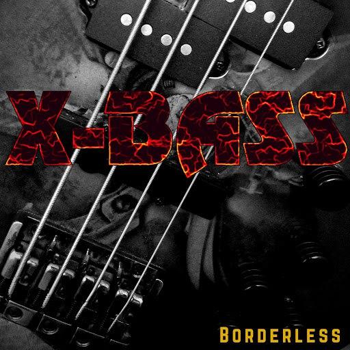 X-Bass альбом Borderless