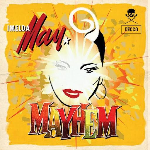 Альбом Imelda May Mayhem