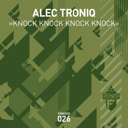 Alec Troniq альбом Knock Knock Knock Knock