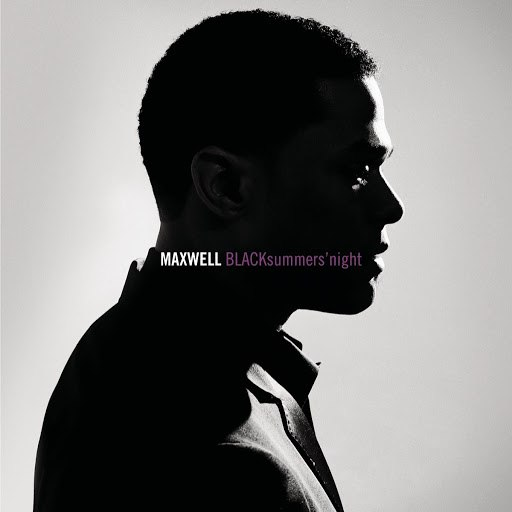 Maxwell альбом BLACKsummers'night
