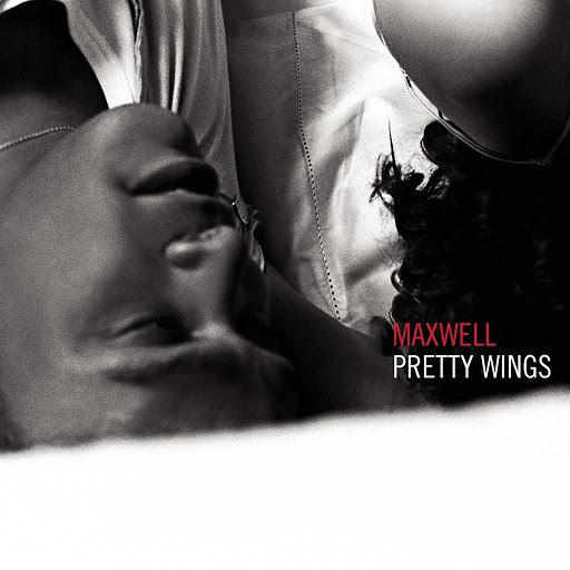 Maxwell альбом Pretty Wings