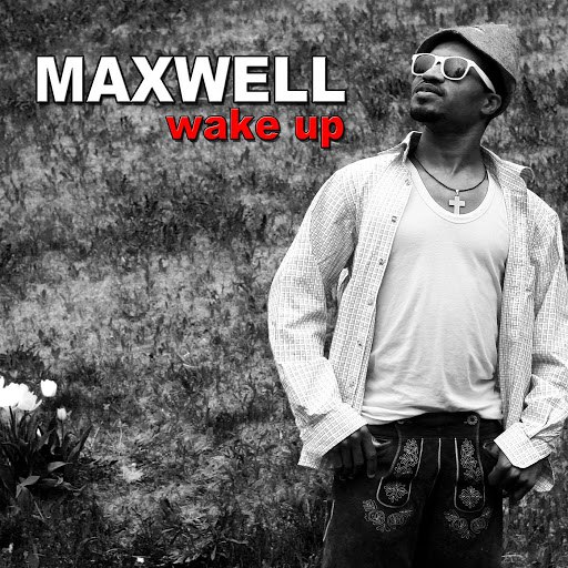 Maxwell альбом Wake up