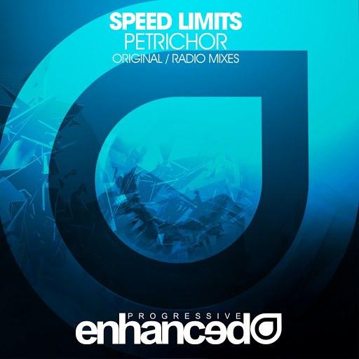 Speed Limits альбом Petrichor