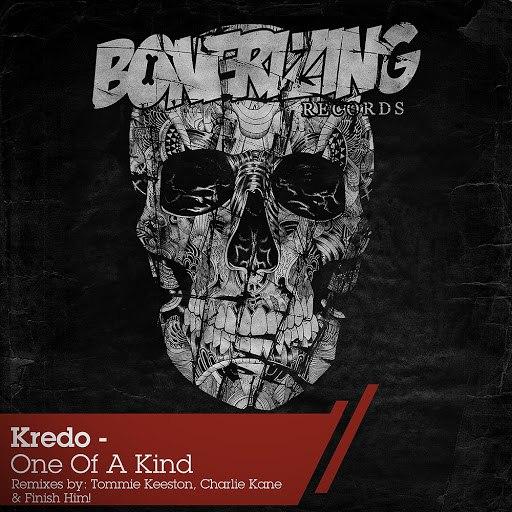 Kredo альбом One Of A Kind