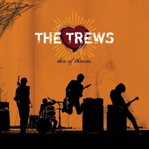 The Trews альбом Den Of Thieves